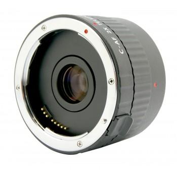 """唯卓 C-AF 2X 增倍鏡 ( For Canon )""""正經800"""""""