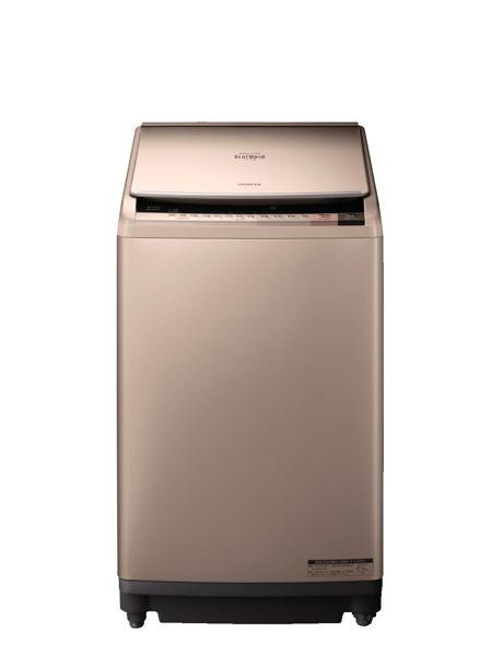 HITACHI 日立 SFBWD10W 日本原裝洗脫烘洗衣機(10公斤)★指定區域配送安裝★
