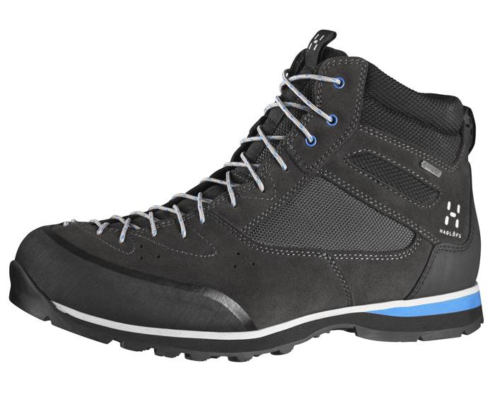 【鄉野情戶外用品店】 HAGLOFS |瑞典| ROC ICON GTX 高筒登山鞋 男款/防水登山健行鞋/497430