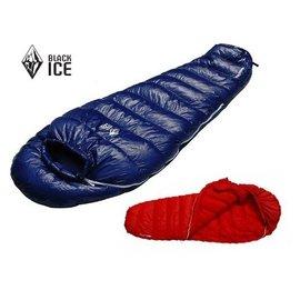 【【蘋果戶外】】Black Ice G200 黑冰 FP 700+ 超輕羽絨睡袋 20℃~10℃適用 團購另有優惠
