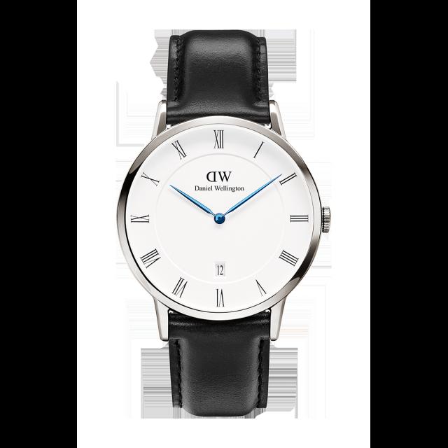 【Daniel Wellington】DW手錶DAPPER SHEFFIELD 38MM(免費贈送另一組表帶)