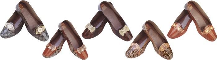 BB140 優質女皮鞋