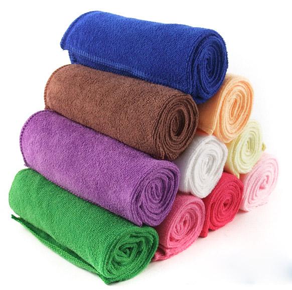 納米吸水毛巾 超?纖維洗車擦毛巾