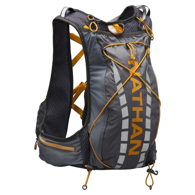 【露營趣】中和 美國 NATHAN 專業VaporAir輕量超馬水袋背包(2L)馬拉松 路跑 登山背包 運動背包(2L)NA4532NG