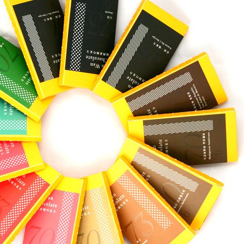 口袋巧克力-70%荔枝