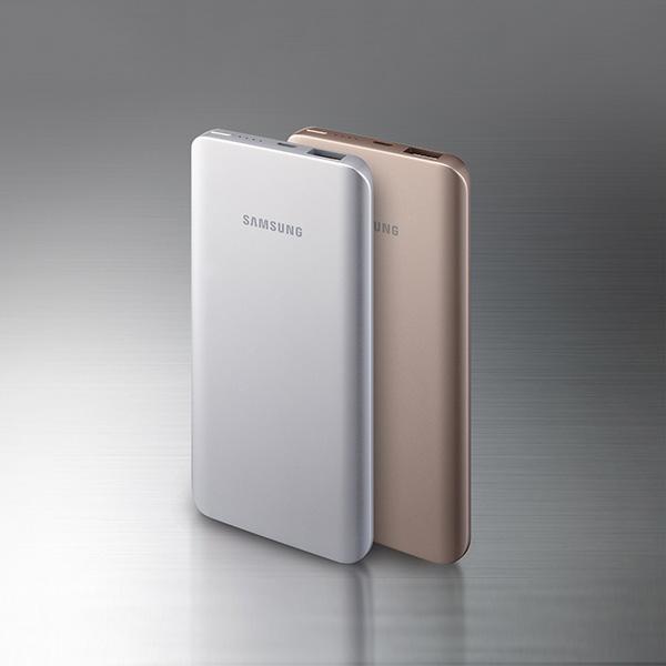 【贈手機立架】Samsung 三星 原廠閃電快充行動電源 5200mAh【葳豐數位商城】