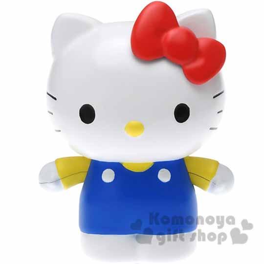 〔小禮堂嬰幼館〕Hello Kitty 造型發條玩具《小.白.站姿》適合3歲以上兒童