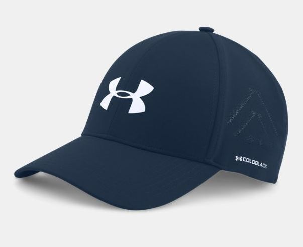 【瞎買天堂x現貨供應】Under Armor UA coldblack Driver 棒球帽【CSHTAA04】