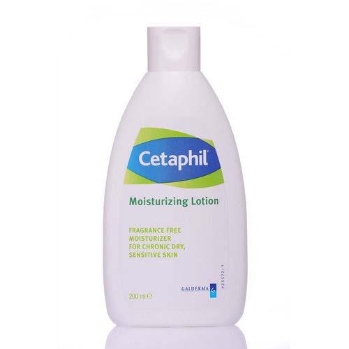 公司貨 Cetaphil 舒特膚 長效潤膚乳 200ml/瓶◆德瑞健康家◆