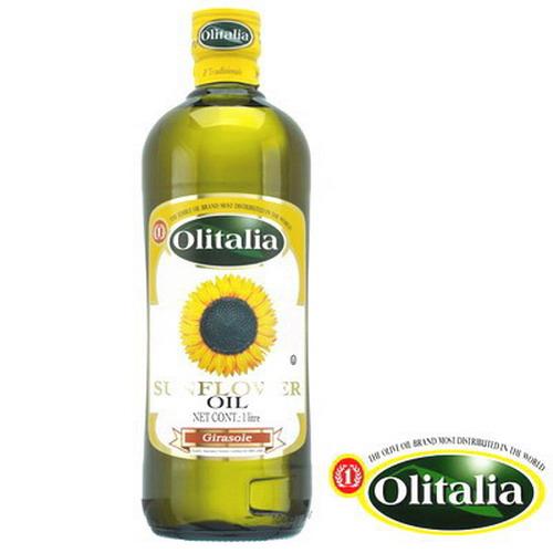 [勝義行]Olitalia奧利塔葵花油1000ml