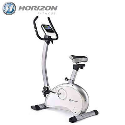JOHNSON喬山 HORIZON Paros PRO 直立式健身車