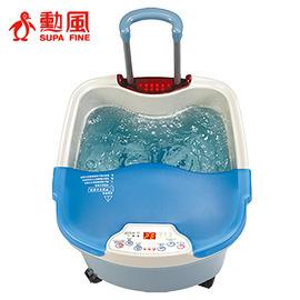勳風微電腦加熱式SPA足浴泡腳機 HF-3778RC 智慧型加熱 / 紅外線遙控