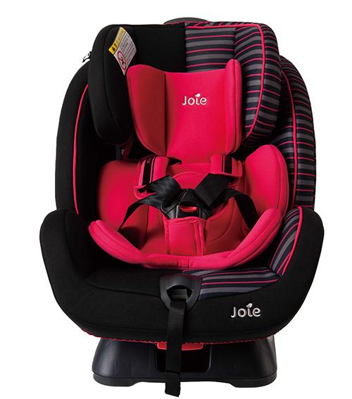 『121婦嬰用品館』奇哥 JOIE 成長型汽座0-7歲(0-25kg)-紅JBD39000R