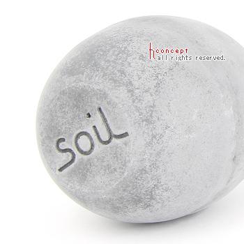 【Soil】日本超人氣 珪藻土 矽藻土 冰箱專用 乾燥蛋 K245 吸濕 除臭