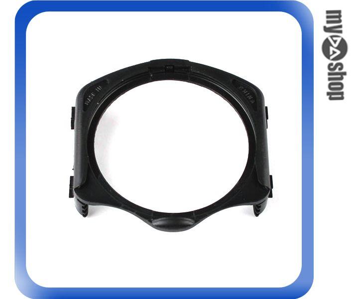 《DA量販店》全新 方形濾鏡/漸層鏡/鏡片 轉接環 專用套座/托架 可同時插3片 (36-1144)