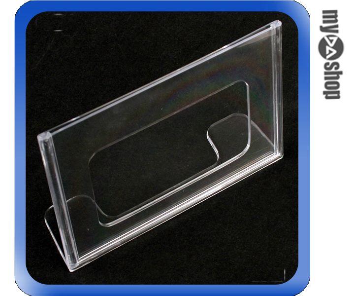 《DA量販店》全新 L型 DM架 目錄架 價目架 名牌架 展示牌 標示牌 告示牌 (59-1320)