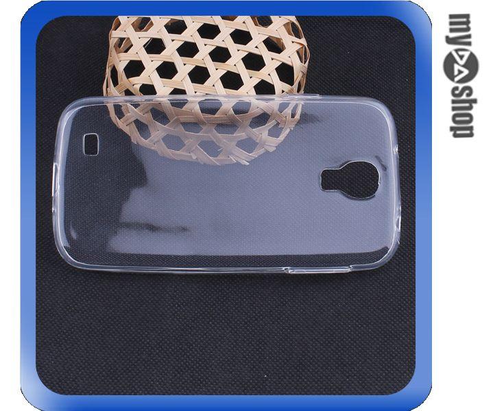 《DA量販店》Samsung S4 清水套 保護套 透明 軟殼 TPU 手機套(80-1497)