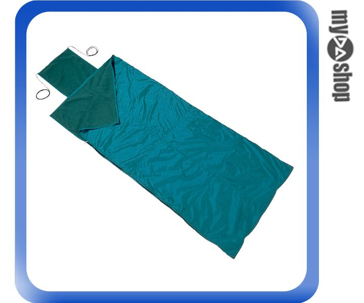 《DA量販店》RHION 犀牛 945 人造毛毯睡袋 戶外 登山 露營 (W07-247)