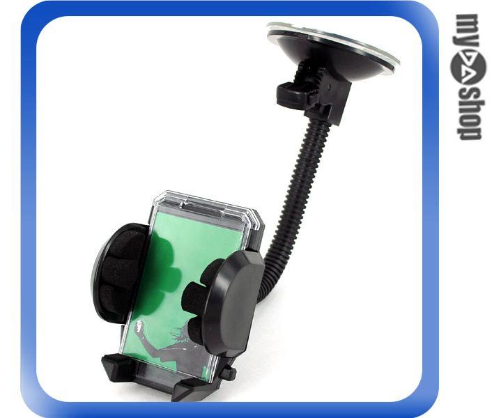 《DA量販店》汽車 精品 百貨 HD-892 吸盤式 多功能 手機架 MP3/PDAGPS (W08-104)