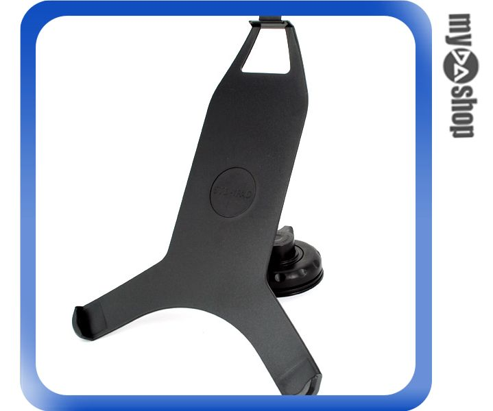 《DA量販店》汽車 精品 百貨 HD-893 吸盤式 平板電腦架 ipad (W08-105)