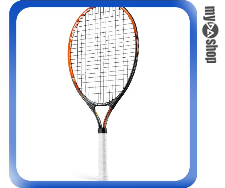 《DA量販店》HEAD Radical 23 兒童 網球拍 運動(W92-0032)
