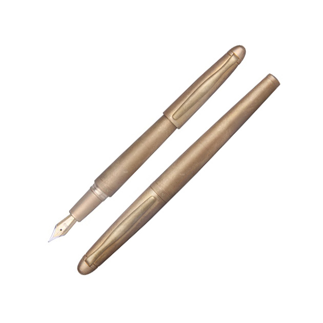 SKB黃銅版系列鋼筆RS-308N