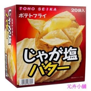 """""""東豐""""奶油鹽洋芋片"""