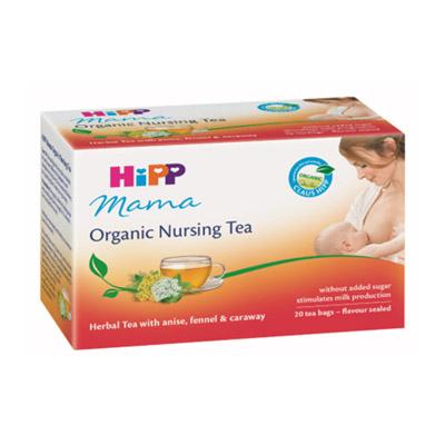 【悅兒園婦幼生活館】HiPP 喜寶 天然媽媽茶包(20包)