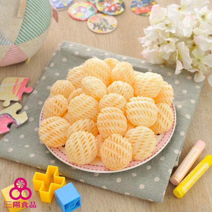 【三陽食品】起司洋芋球