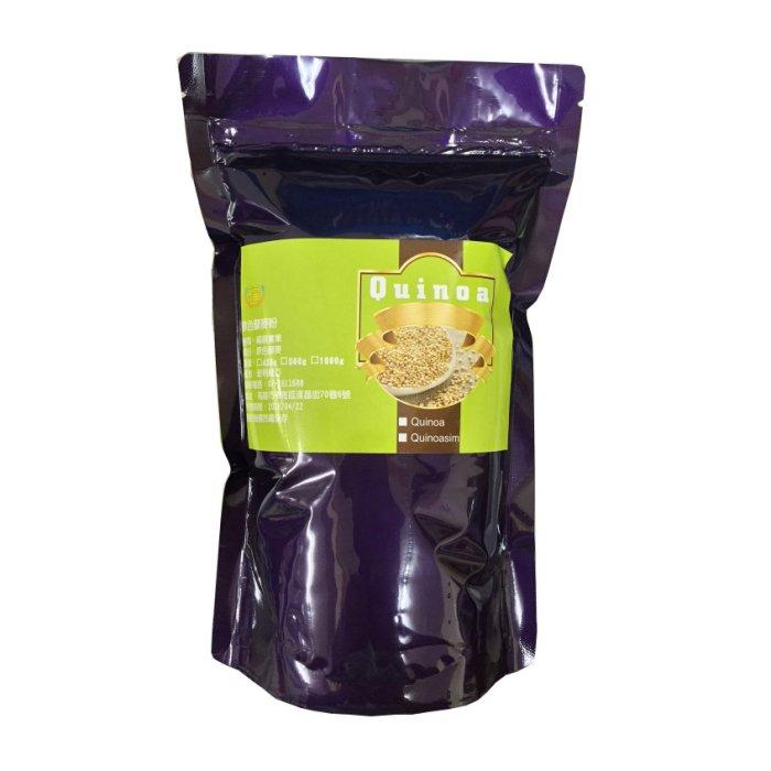哥倫比亞 養身即食藜麥粉 350g/袋