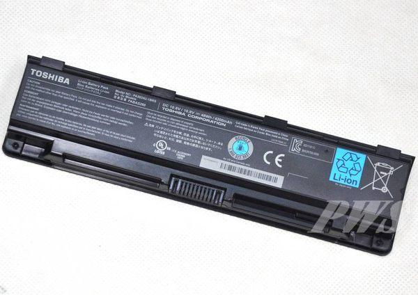 TOSHIBA 原廠 PA5024U-1BRS PA5024 PABAS260 原廠電池 L830 L840 L850 M830 M840 M850 C805 C830 C840 C850 [天天3C..