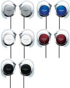 Panasonic RP-HZ47 超薄型耳掛式耳機 [天天3C]