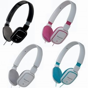Panasonic RP-HX40 頭戴式耳機 [天天3C]