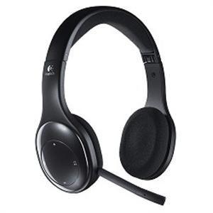 羅技 Logitech H800 無線藍芽耳機麥克風