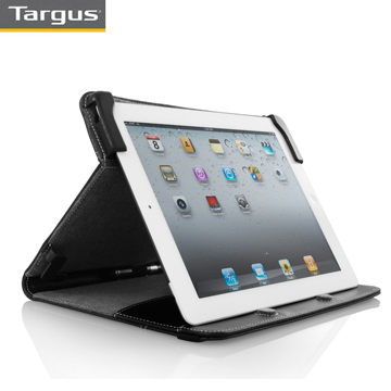 [天天3C] Targus Targus THZ155AP-50 Business Folio New iPad 商務手帳保護套 皮紋