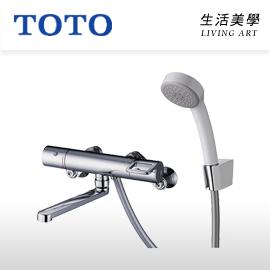 日本原裝 TOTO【TMGG40E】水龍頭 浴室溫控龍頭 恆溫 淋浴用
