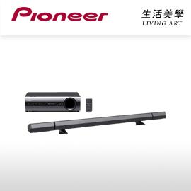 日本原裝 PIONEER 先鋒【HTP-SB760】家庭劇院 5.1ch 藍芽 DolbyDigital 杜比