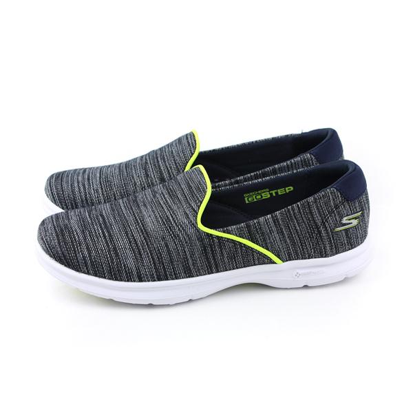 SKECHERS GO STEP 休閒鞋 女鞋 深藍色 no446