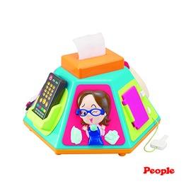 People - 新超級多功能七面遊戲機