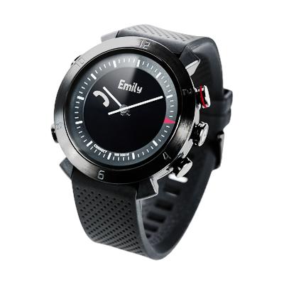 [亞果元素] COGITO Classic 經典藍牙手錶