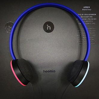 hoomia 好米亞 U2 me配色系列-馬卡龍甜蜜 -多彩生活頭戴式立體聲耳機