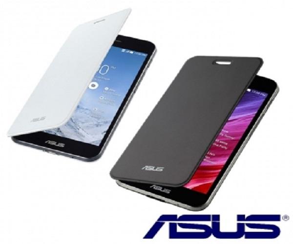 ASUS 華碩 PadFone S (PF500KL) 原廠手機側掀皮套【葳豐數位商城】