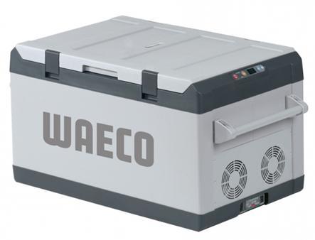 【RV運動家族】WAECO CF-80DC/AC車用行動壓縮機冰箱