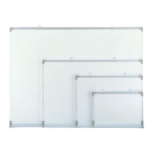 【磁性白板】H304 高密度單磁白板/高級單磁白板 (3尺×4尺)