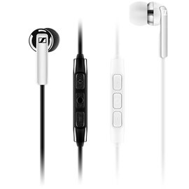 志達電子 CX2.00I SENNHEISER CX 2.00i 耳道式耳機 (宙宣公司貨) For iPhone/iPad/iPod