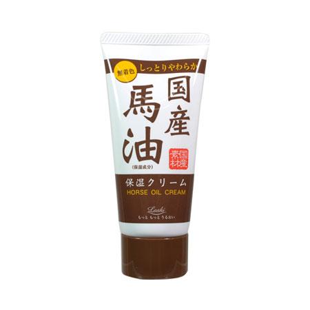 日本 Roland 馬油保濕護手乳(新) 45g 護手乳液 護手霜 Loshi【B062404】