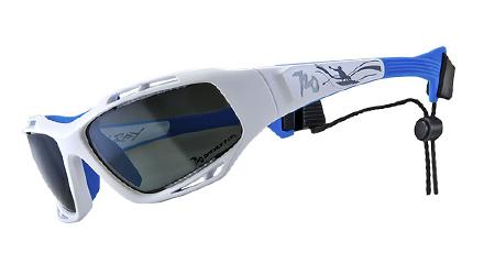 《台南悠活運動家》720armour 澳洲 STINGRAY Polarized Smoke 偏光太陽眼鏡 偏光灰 B330-4-PCPL