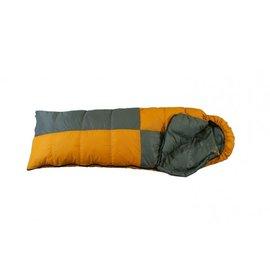 《台南悠活運動家》 FRIENDS 台灣 白羽絨600 g 信封型立體隔間保暖睡袋 SD-406