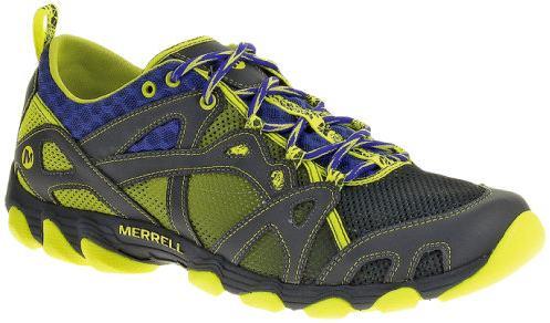 《台南悠活運動家》 MERRELL 美國 水陸兩棲鞋 24517