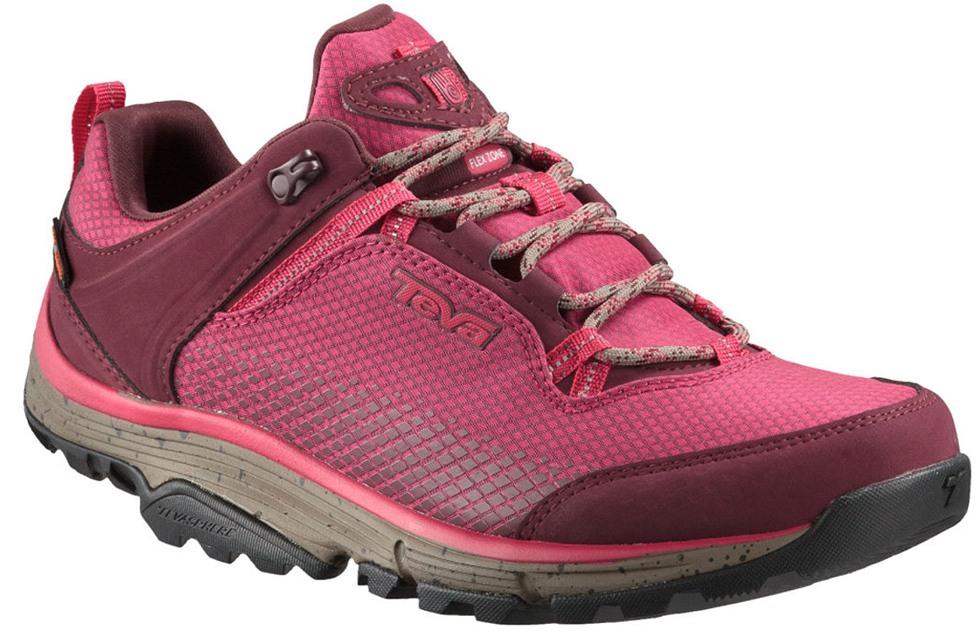 《台南悠活運動家》TEVA 美國 EVENT 防水健行登山鞋 1006646